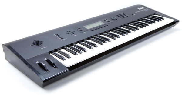 WAVESTATION Digital Synthesizer 1990